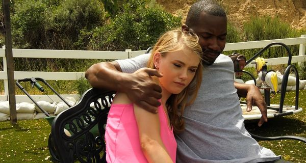 My New Black Stepdaddy – Hannah Hays HD [Untouched 1080p]