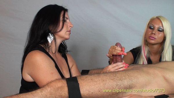 Mature blowjob video cum mouthful