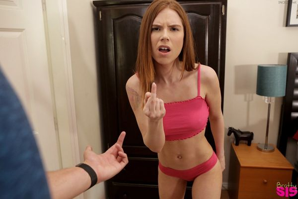 Lexi Lore, Pepper Hart – My Sister And Her Friend HD [Untouched 1080p]