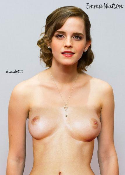 Emma Watson (Volume # 26)