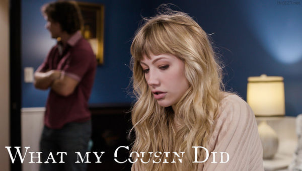 Ivy Wolfe – What My Cousin Did HD [Untouched 1080p]