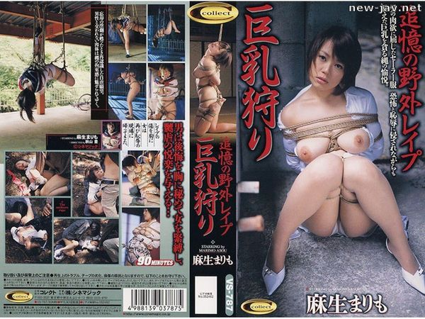 Cover [VS-787] Memories Of Out Door Humiliation Big Tits Hunting Marimo Aso