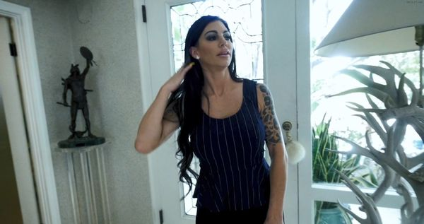 Melissa Lynn – Stepsons Dick In All The Right Places HD