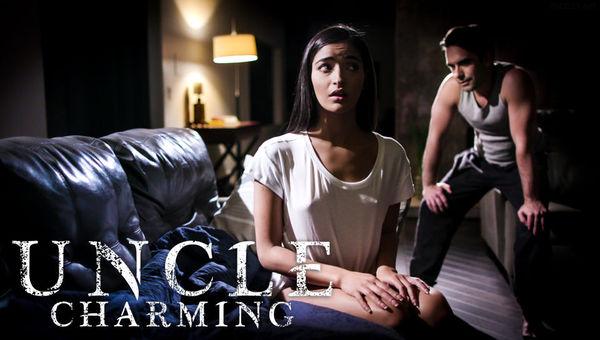 UNCLE CHARMING – Emily Willis HD [Untouched 1080p]