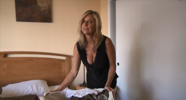 Show It To Your Mother – Jodi West HD