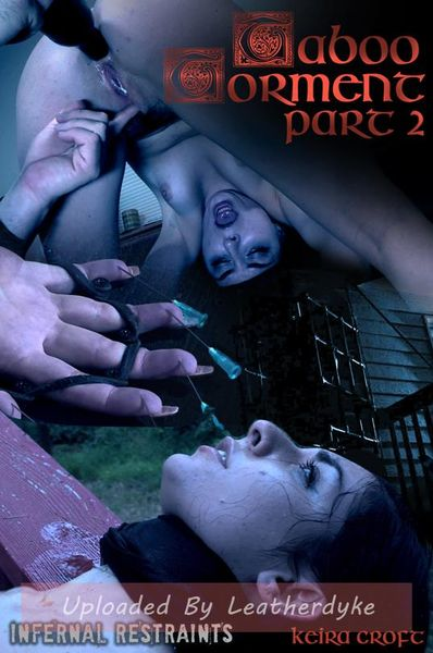 Taboo Torment Part 2 with Keira Croft | HD 720p | Release Year: Sep 07, 2018