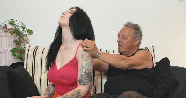 Grandpa's Massage HD