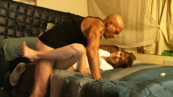 Painful Sex With Daddy HD