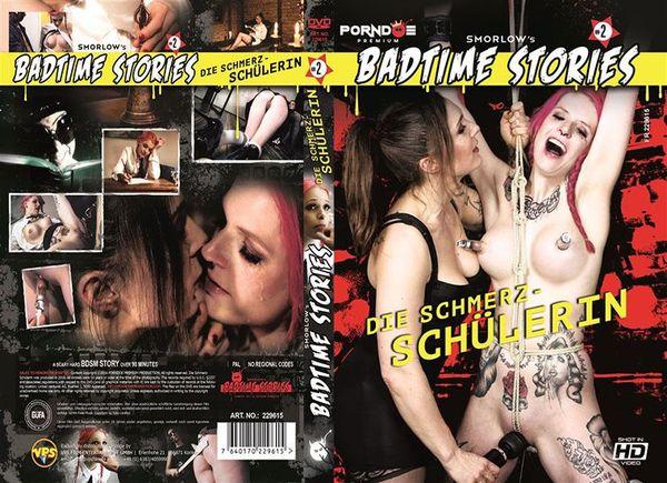 [Badtime Stories] Die Schmerzschülerin (2017) HD 720p [Velvet Steel]