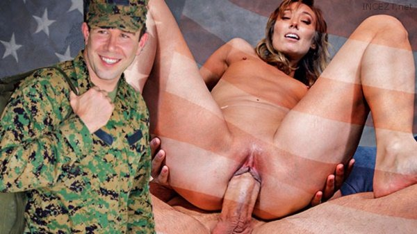 NATIONAL HERO WELCOME FROM STEP-MOM – Christy Love HD [Untouched 720p]