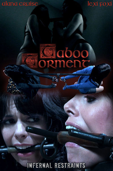 Taboo Torment 1 & 2 [Untouched 1080p]