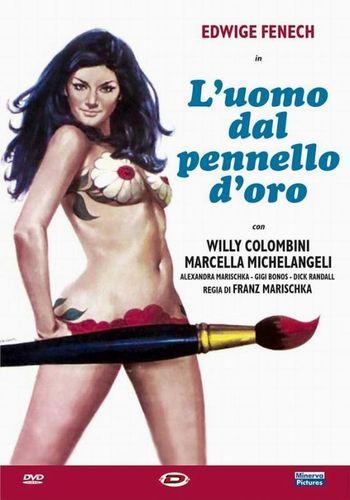 x4v4s37hn316 Luomo dal pennello doro (1969)