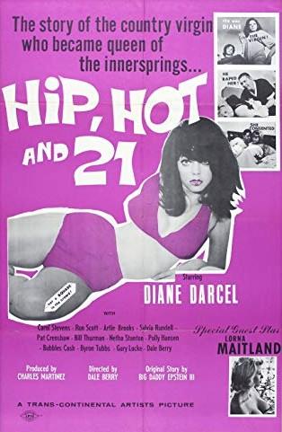 k5f9hi3pqa7z Hip Hot and 21 (1967)