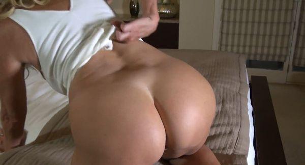 cum inside stepmom
