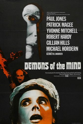 odpb6ez48q12 Demons of the Mind (1972)