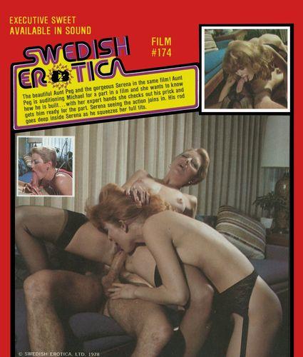 dam1kthcj6qp Swedish Erotica 174: Executive Sweet (1978)