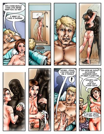 Cover Hotwives and Cuckolds 2-3