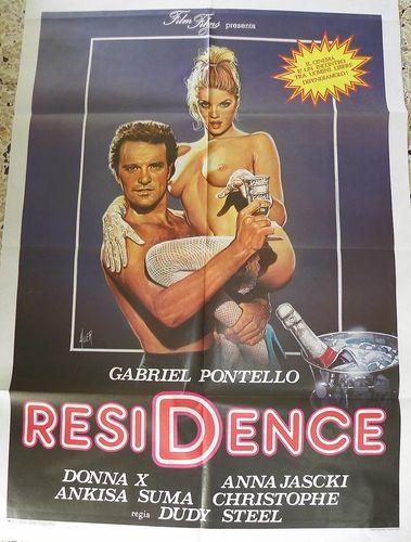 o4p4szgb6x96 Residence (1986)