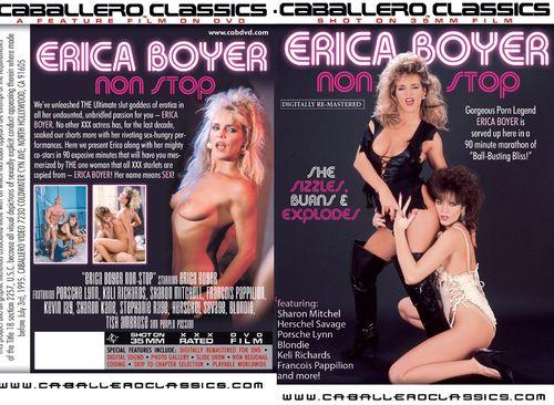 36nty994sice Erica Boyer Non Stop (1980 90s)