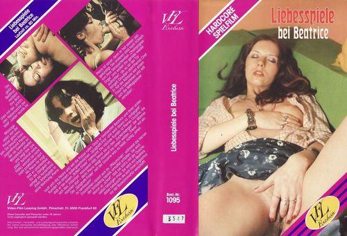 cdcm84gl8ty2 Liebesspiele bei Beatrice (1978)