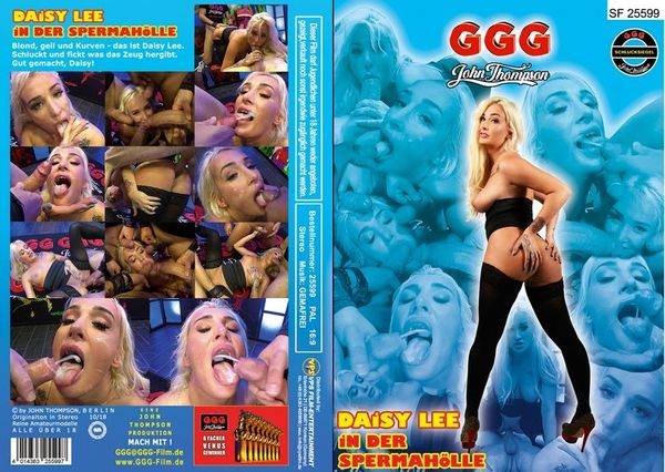 [GermanGooGirls] [SF 25599] Daisy Lee In Der Spermahölle (2018) Full HD 1080p