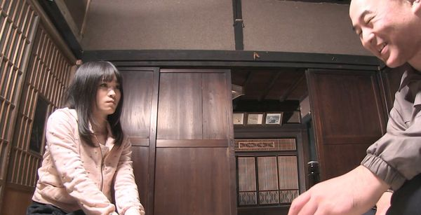 Mai Shimizu Cute Japan Taboo Incest Two Vids UNCENSORED With English Subs in HD