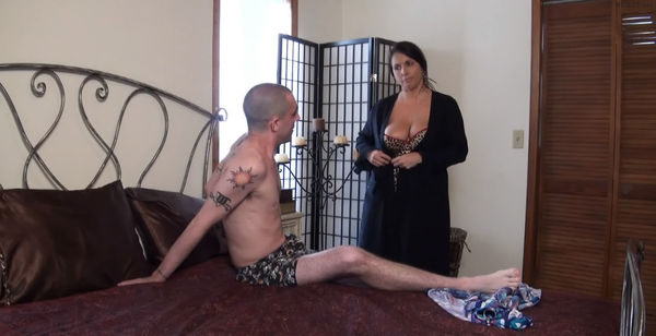 Stacie Starr – MILF934 – Condom Sabotage, Knock Up Mommie HD