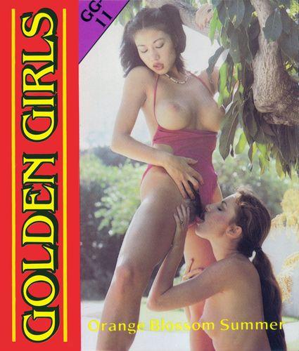 yb930hl13tyw Golden Girls 011: Orange Blossom Summer (1970s)