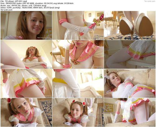 TokyoDoll Alisa L - VIP video 1