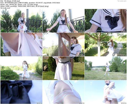 TokyoDoll Alisa L - videos 012A - 012B