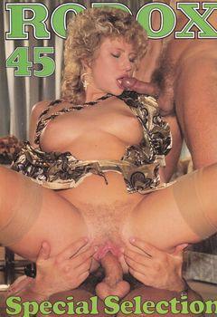 scxl3cddn1e2 Rodox 45 (Magazine)