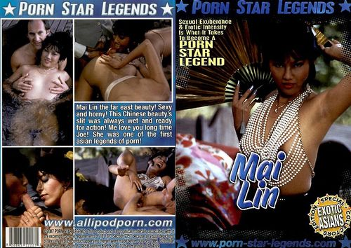 xblnh2rylmyn Porn Star Legends: Mai Lin (1980s)