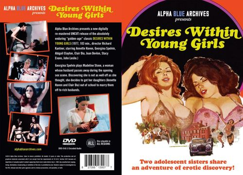 xosfbp97misp Desires Within Young Girls (1977)