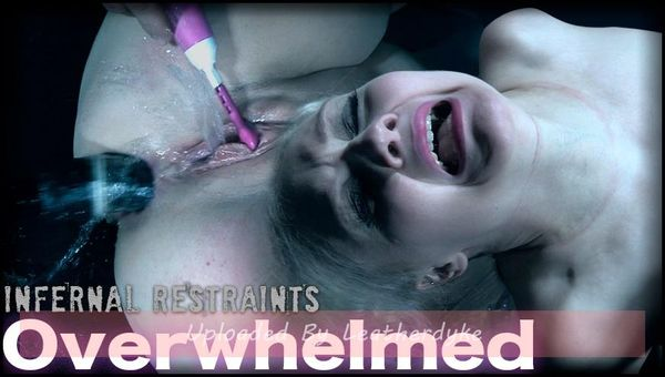Overwhelmed with Arielle Aquinas | HD 720p | Release Year: Oct 19, 2018