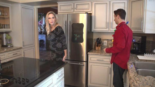 Mother Son Secrets – Jodi West HD