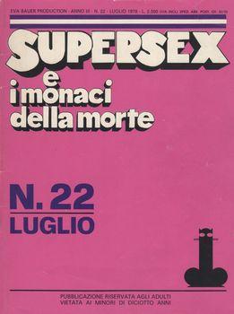 as3nkkd4b0ub Supersex 022 (Magazine)