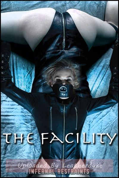 The Facility with Blaten Lee | HD 720p | Release Year: Nov 09, 2018