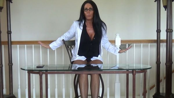 Katie71 – Taboo Mother Son Sex Therapy Session HD