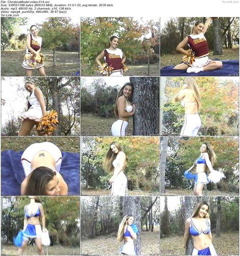 ChristinaModel - video 14