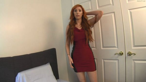 Sis Wants To Go To A Frat Party – Lauren Phillips HD