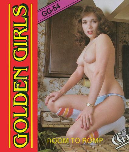 6g1sbp7kcki8 Golden Girls 054: Room To Romp (1980s)