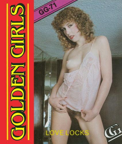 p0i9se83a27p Golden Girls 071: Love Locks (1980s)