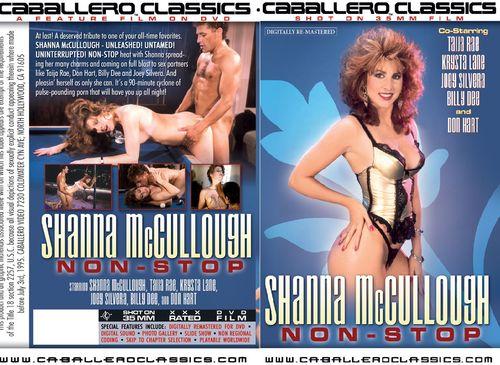 sojo819j9fqk Shanna McCullough Non Stop (1980 90s)