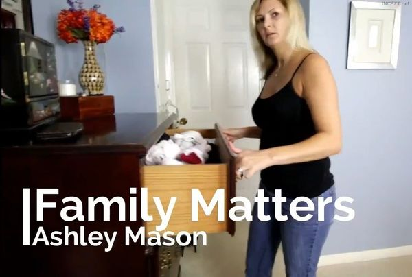Ashley Mason – Family Matters 1 HOUR in HD