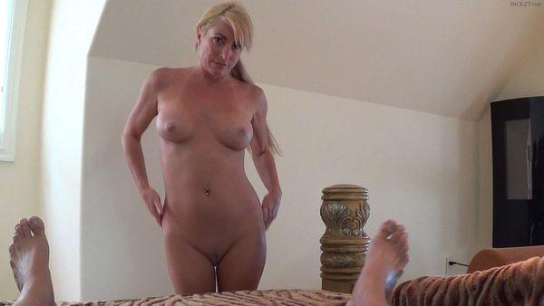 My Mom Has Huge Tits