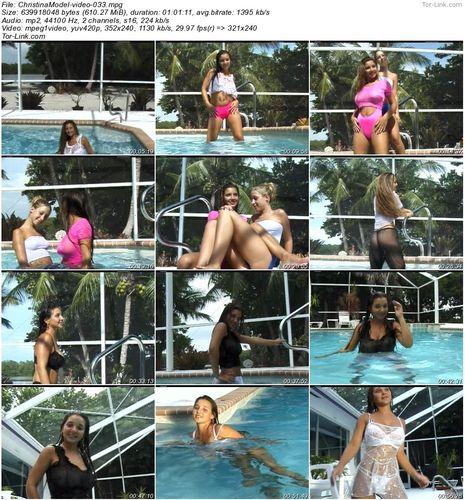 ChristinaModel - video 33