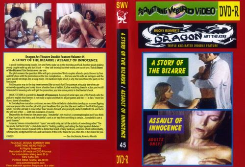 34i0bwz4wndf Assault Of Innocence (1975)