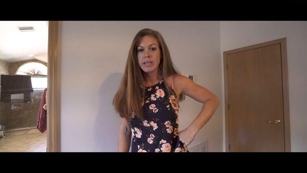 Ivy Secret – Mom Uses Her Son For Revenge HD