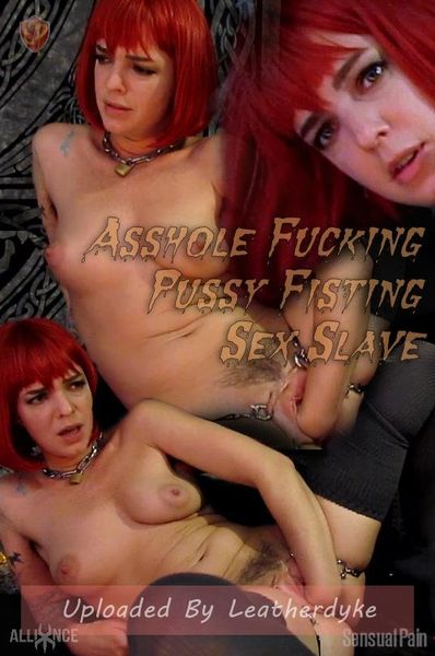 Asshole Fucking Pussy Fisting Sex Slave with Abigail Dupree | HD 720p | Release Year: Dec 12, 2018