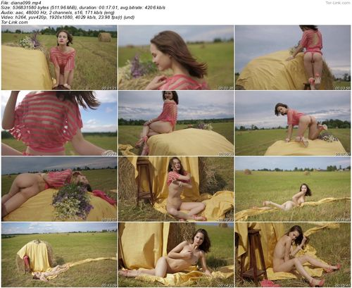 FameGirls Diana - video 99